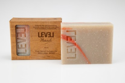 Level Mud Soap