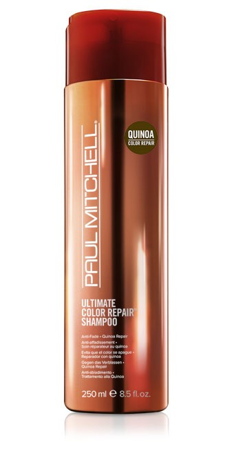 Paul Mitchell Ultimate Color Repair Shampoo