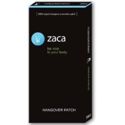 zaca hangover patches