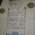 Green Flash Brewery Draft List