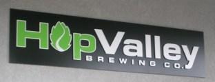 HopValley Brewing Co