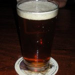Armada Imperial IPA - Collaboration brew from Mission Brewery and Dean Rouleau of San Diego Brewing Co.