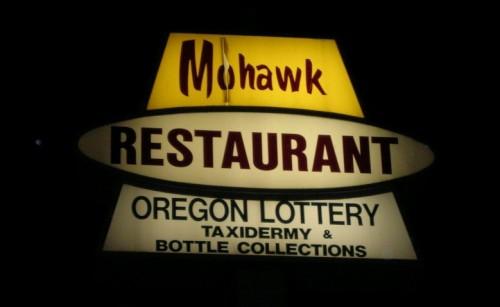 The Mohawk Restaurant