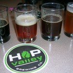HopValley Tasters