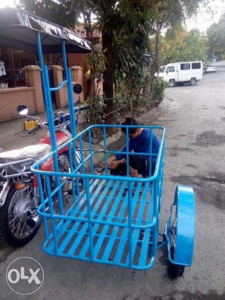 Motorcycle Sidecar For Sale Apartment Amp Condominium Metro Manila Philippines Mazzy