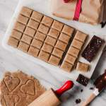 Piparkakkutaikina-suklaa