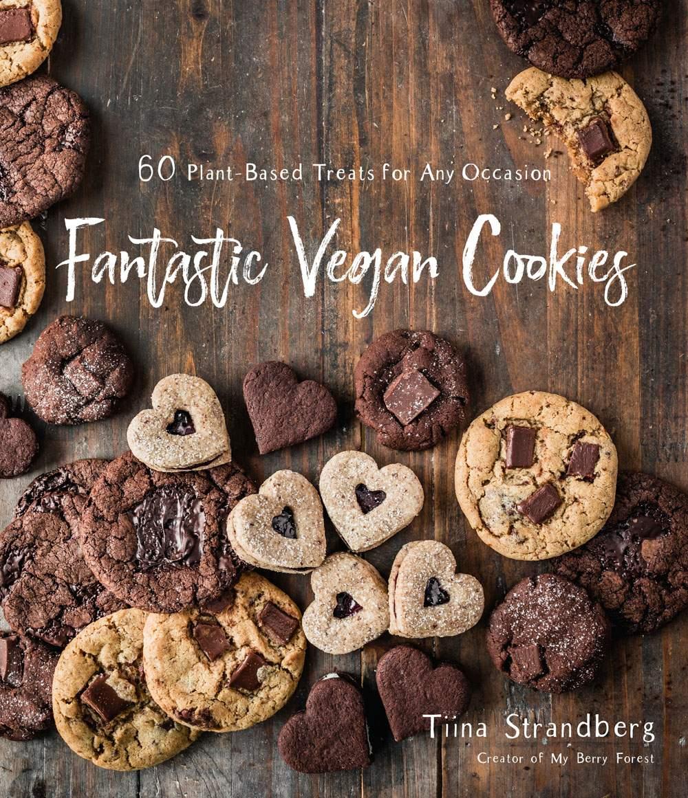 Fantastic Vegan Cookies