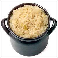 How to make Sauerkraut at Home