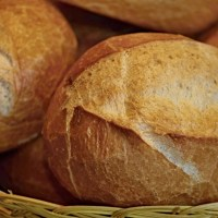 German Rolls Brotchen Recipe