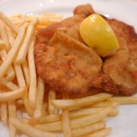 Original Wiener Schnitzel Recipe - Authentic German