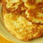 Authentic Rhineland Potato Pancakes