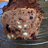 German Apple Bread - A German Fruit Bread