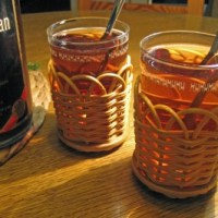 Grog - German Alcoholic Hot Drink for Cold Days