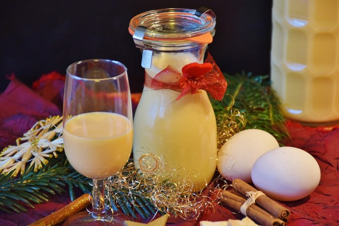 german egg liqueur recipe