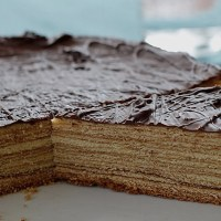 German Baumkuchen Recipe - Most Special Cake