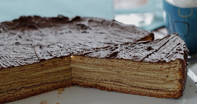german baumkuchen recipe