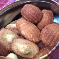 Madeleines Original Recipe