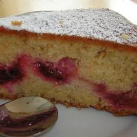 Swabian Plum Cake - Authentic Recipe
