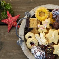 10 Best German Christmas Cookie Recipes