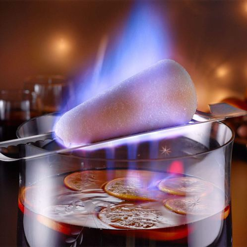 german feuerzangenbowle recipe