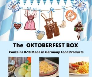 german oktoberfest box