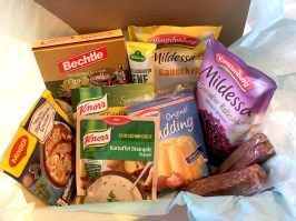 Love German Food Box