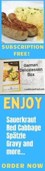 german delicatessen box