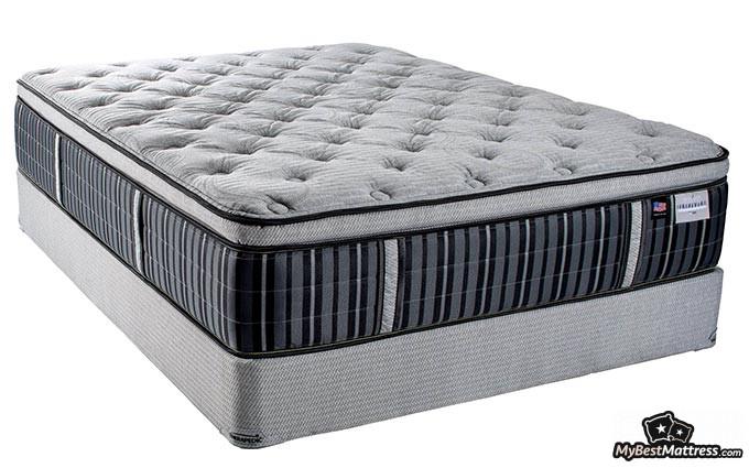 therapedic mattress reviews