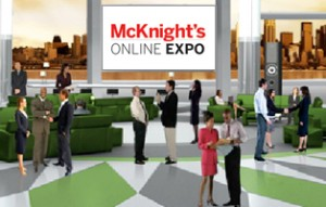 McKnightsOnlineExpo