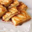 Pastelitos de guayaba recipe with pictures