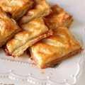 Pastelitos de guayaba recipe with pictures
