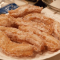 Churros Recipe - How To Make Churros