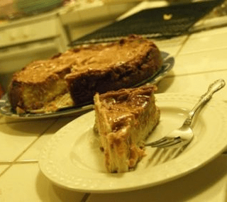 Guava Cheesecake Recipe