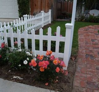 The White Picket Fence – Part Deux