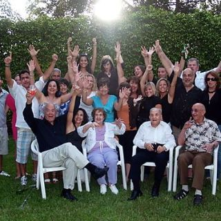 My Big, Fat, Noisy Cuban After-Party (come on – do The Wave with us…)