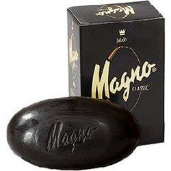 Magno and me – A love affair.