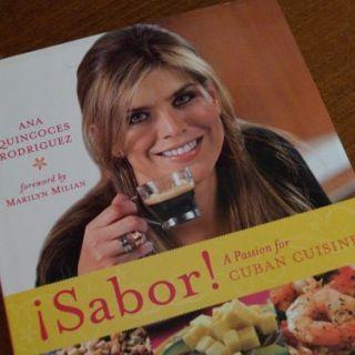The Winner of Sabor!