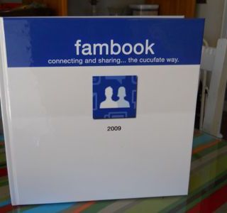 Fambook – like Facebook….but not…