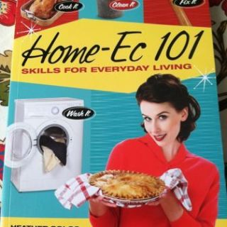 Home-Ec 101 (A Winner)