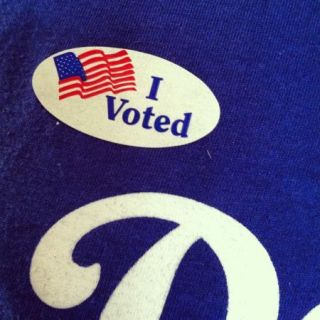 Why the Right to Vote is A Very Big Deal to Me