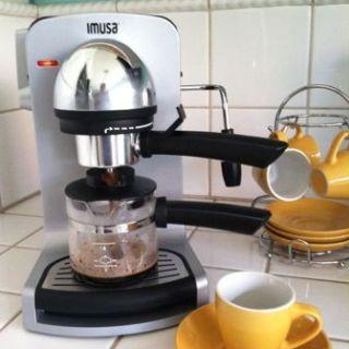 IMUSA Espresso Maker and Cups – A Winner!
