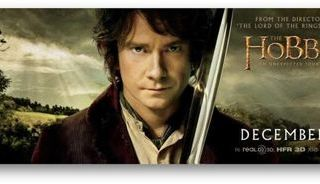 """The Hobbit Book"" Family Giveaway"