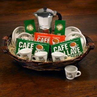 La Llave Coffee Basket – A Winner