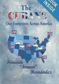 The Cubans: Our Footprints Across America (A Winner)