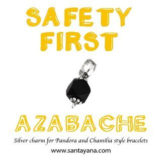 The Azabache. (MBFCF Giveaway #4)