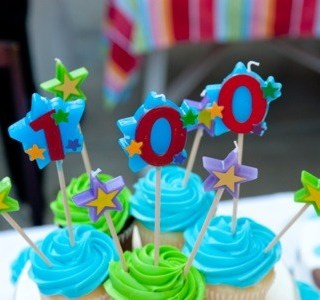 Celebrating the Centenarian