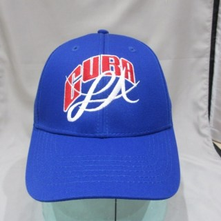 Cubans and Dodgers and Hats, Oh My!