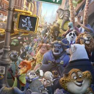Win Tickets To Zootopia at AMC Prime Century City 15 – Giveaway