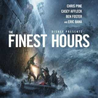 Disney's 'The Finest Hours' Review