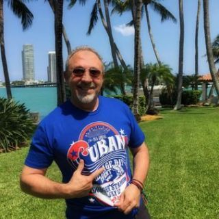 The Super Cuban Dodger Awesomeness Giveaway